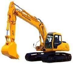 挖掘机系列